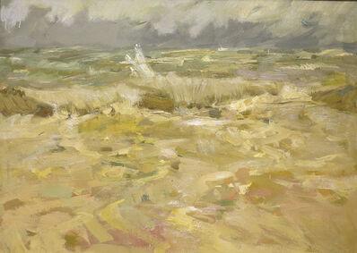 Fedor Zakharov, 'Storm', 1963