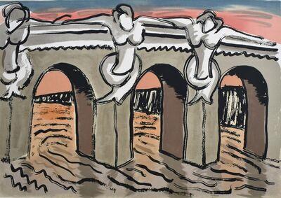Man Ray, 'Le Pont Neuf', 1970