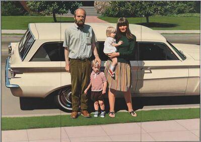 Robert Bechtle, ''61 Pontiac', 1968-1969