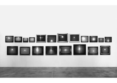 Daniela Comani, 'OFF / Sunsets', 2010-2011