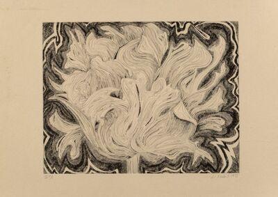 Lowell Nesbitt, 'Untitled', 1973