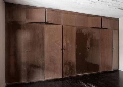 Jason Oddy, 'Wardrobe V, Imagem Secundária (Ghost House), Brasilia, Brazil', 2017