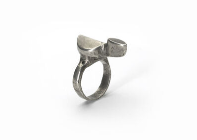 Lynn Chadwick, 'Bird Ring'