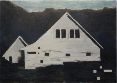 Heribert C. Ottersbach, 'No Trespassing', 2014