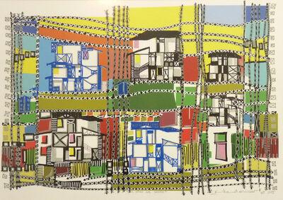 Kika Marciano, 'O ritmo dos santos', 2015