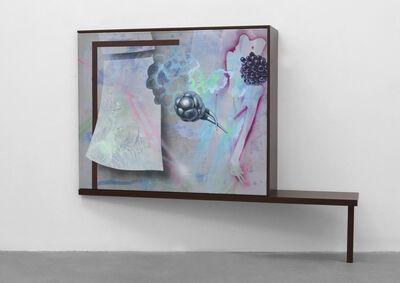 Dominik Halmer, 'Zellvergleich', 2013