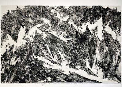 Naoto Sunohara, 'Underneath', 2018