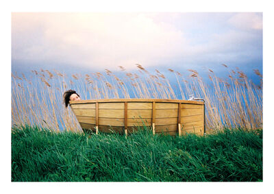 Wieki Somers, 'Bathboat Tub', 2005