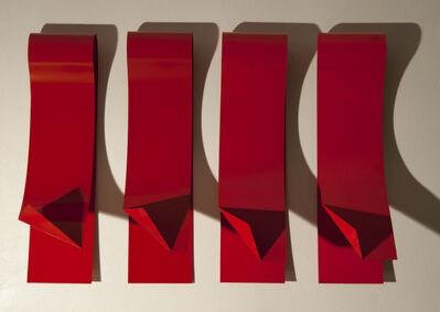 AURORA CID, 'Sequences I', 2015