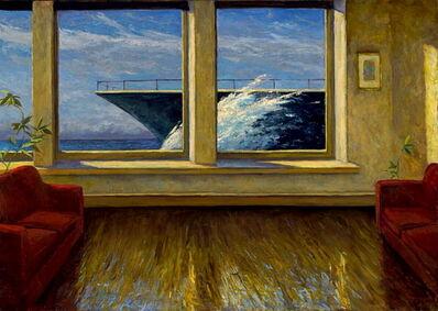 Mark Beck, 'Big Wave 11', 2015