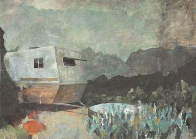 Santiago Quesnel, 'Luna De Miel De La B', 2008