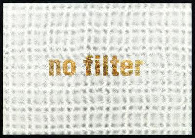 Milen Till, 'No Filter', 2019
