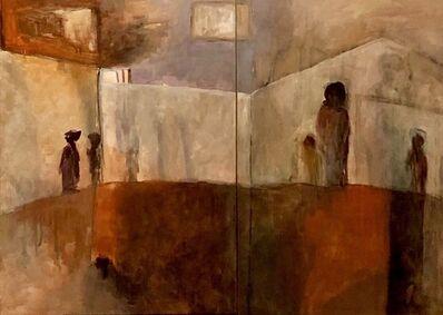 Ninetta Rabner, 'Identidade (Diptych)', 2015-2019