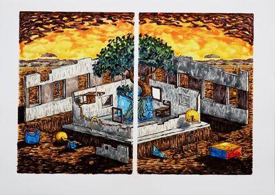 Raymond Fuyana, 'Old Rubble ', 2020