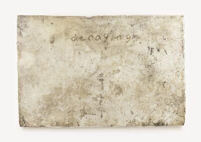 Shang Yang 尚扬, 'Decaying', 2018