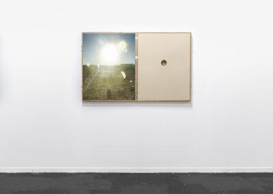 Óscar Santillán, 'Solaris (8AM)', 2017