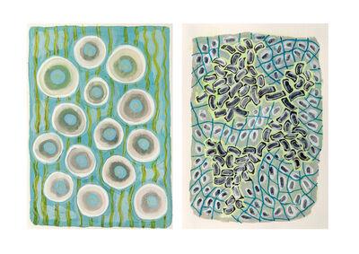 Nicky Marais, 'Beginning I & II', 2020