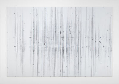 Sean Healy, 'Polygraph: Drawing', 2019