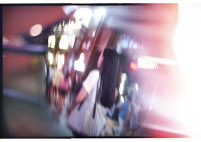 Julien Levy, 'An Erotic Map of Seoul: Seoul 7', 2014