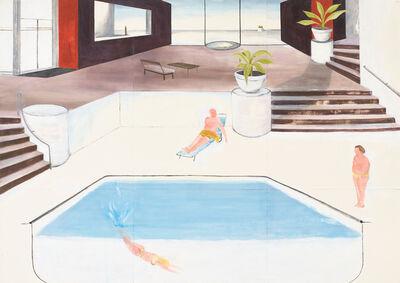 Mark van Yetter, 'Untitled', 2015