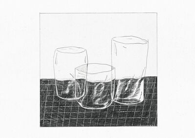 Chan Ka Yee, 'Glasses', 2017