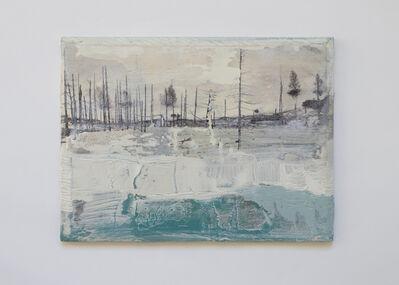 Siobhan McDonald, 'The trees are murmuring ', 2021