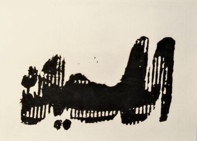 Hamed Abdalla, 'Talisman Al Leïl', 1961