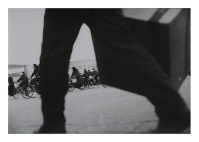 Mo Yi, 'Images Through a dog's Mind No.13  狗眼的照相 No.13', 1995