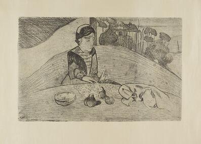 Paul Gauguin, 'La Femme aux Figues', 1894