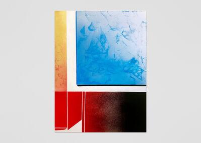 Zeehan Wazed, 'Sublimation', 2017