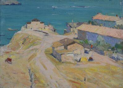 Aleksandr Timofeevich Danilichev, 'Crimea', 1955