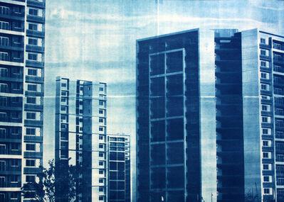 Délio Jasse, 'Terreno Ocupado #1', 2014