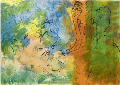 Sigmar Polke, 'Untitled', 1999