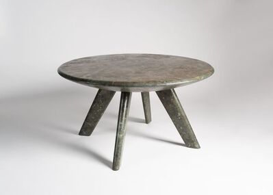William Hall Haines, 'Gemütlich Rare and Fine Coffee Table', 1951