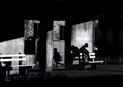 Ray K. Metzker, 'Chicago', 1958