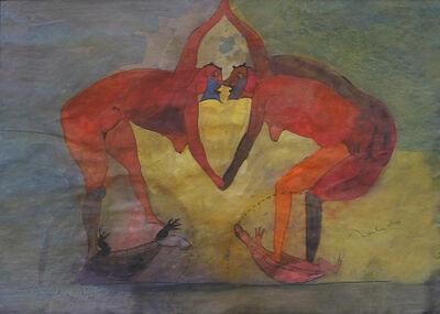 Francisco Toledo, 'Sin Titulo', N/A