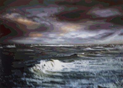 Timothy Tompkins, 'Longevity Painting v.1', 2015
