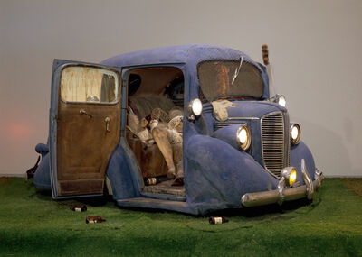 Edward Kienholz, 'Back Seat Dodge '38', 1964