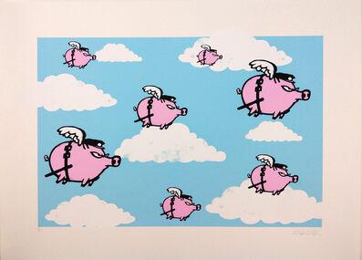 Mau Mau, 'Pigs Might Fly', 2016