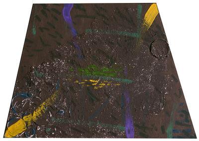 Stanley Boxer, 'Quarried Series II - 11', 1993