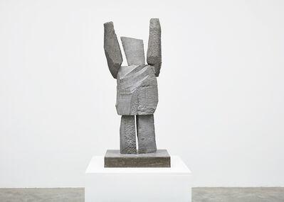 Gimhongsok, 'Surrender - Kim', 2018