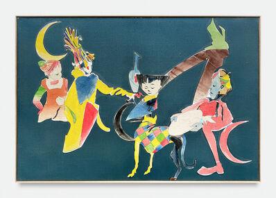 Kaspar Oppen Samuelsen, 'Goodbye Horses #12', 2021