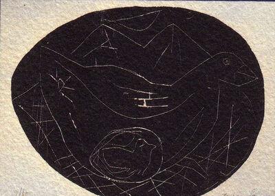 A.R. Penck, 'Nacht/ Night', 1993