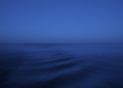 Eric Bourret, 'Landscape 9 Atlantic Ocean 5', 2014