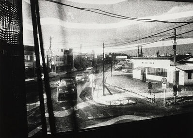 Daido Moriyama, 'Dog Town from Searching Journeys 3', 1971