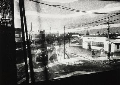 Daido Moriyama, 'Dog Town from Searching Journeys 3', 1971