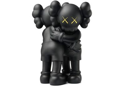 KAWS, 'Together (Black)', 2018