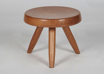 Charlotte Perriand, 'Berger, Stool', ca. 1963