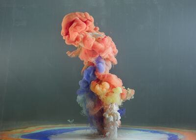 Kim Keever, 'Abstract 5485', 2013