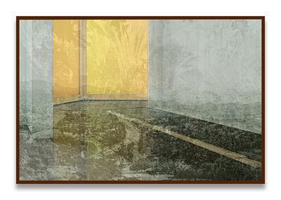 wiedemann/mettler, 'Mulholland Drive', 2019